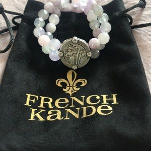 FRENCH KANDE
